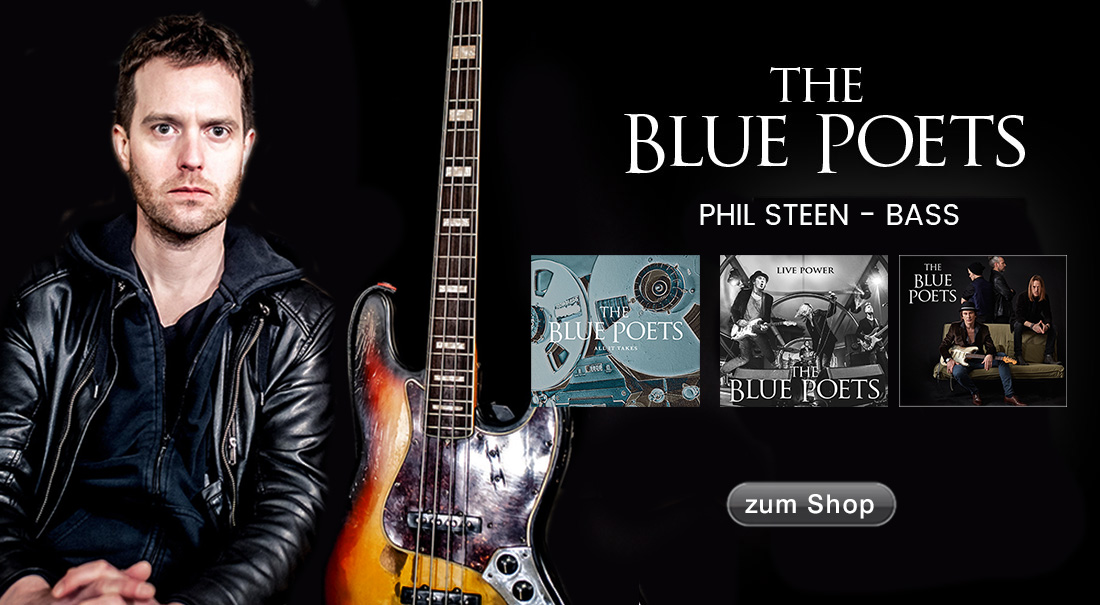 Phil Steen Bass
