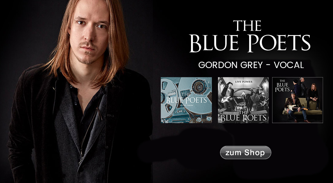 Gordon Gray vocal